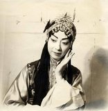 Mei was born in Taizhou, Jiangsu(1894), into a family of Beijing Opera and Kunqu performers. He made his stage debut at the Guanghe Theatre in 1904 when he was 10 years old.<br/><br/>  In his 50-year stage career, he maintained strong continuity while always working on new techniques. His most famous roles were those of female characters; skillful portrayal of women won him international acclaim. He also played an important part in continuing the performance tradition of Kunqu.<br/><br/>  In July 1937, the Marco Polo Bridge Incident occurred. The Imperial Japanese Army soon occupied Beijing. The commander of the Japanese Army ordered Mei to perform for them and appointed Mei to a high ranking official position. But Mei refused to sing throughout the duration of the war and endured an impoverished lifestyle until the war ended in 1945.<br/><br/>  Mei was the first artist to spread Beijing Opera to foreign countries, participating in cultural exchanges with Japan, the United States, and other regions. After 1949 he served as the director of the China Beijing Opera Theater, director of the Chinese Opera Research Institute, and vice-chairman of the China Federation of Literary and Art Circles. Between 1926 and 1931 he was married to Beijing Opera star Meng Xiaodong. They had one child.